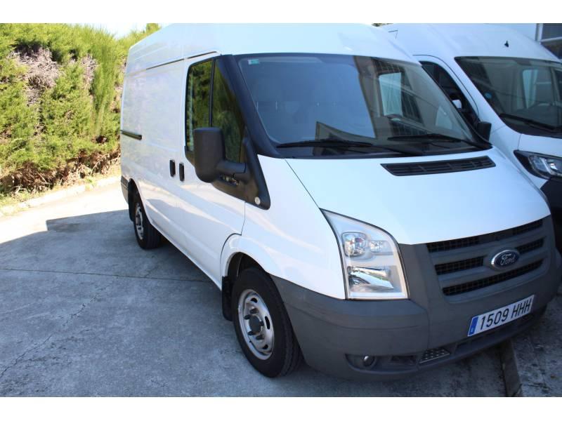 Ford Transit 2.2 TDCI  115CV Econetic