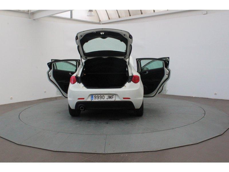 Alfa Romeo Giulietta 1.6 JTD 120CV Giulietta