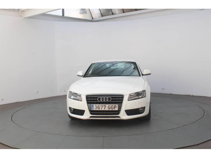 Audi A5 1.8 TFSI 170cv multitronic -