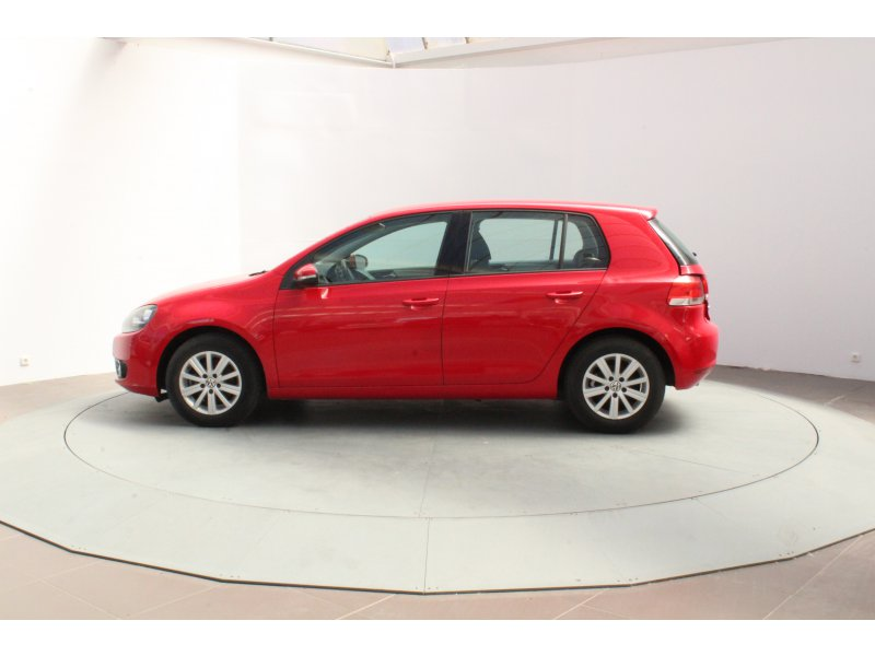Volkswagen Golf 1.6 TDI 105 Tech Advance BlueMotion