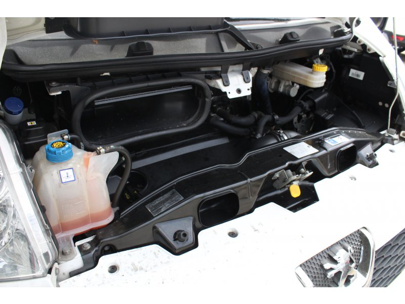 Peugeot Boxer 435 L3H3 HDi 120 -
