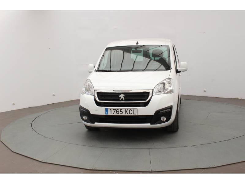 Peugeot Partner TEPEE   BlueHDi 88KW (120CV) Active
