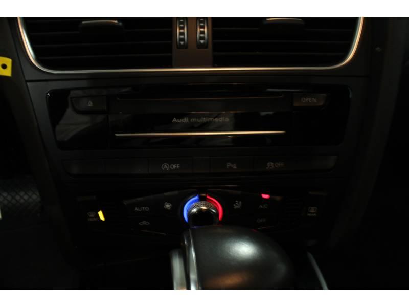 Audi A4 2.0 TDI 150 multitronic Advanced edition