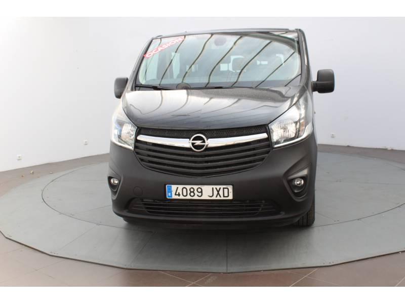 Opel Vivaro 1.6 CDTI S/S 125 CV L1 2.9t Combi 9 -