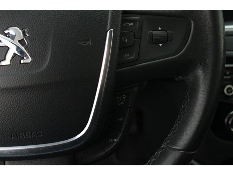 Peugeot 508 2000 HDI 140CV ACTIVE