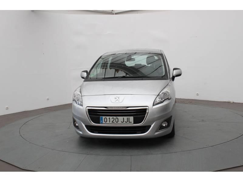 Peugeot 5008 2.0 BlueHDi 150 FAP Active