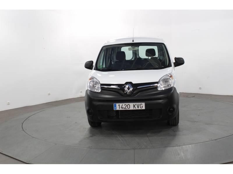Renault Kangoo Combi N1 Energy dCi 66kW (90CV) Profesional