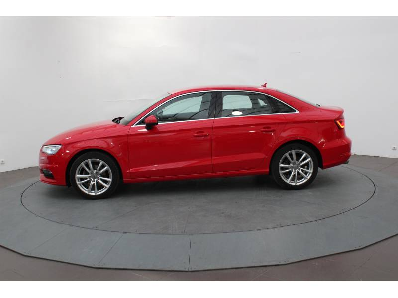 Audi A3 Sedan 2.0 TDI clean d 150CV Advanced