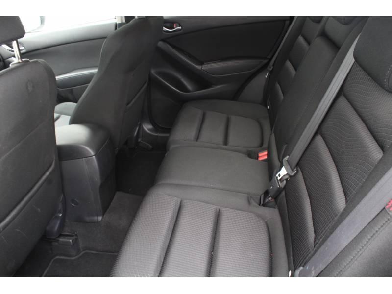 Mazda CX-5 2.0 165cv GE 2WD Style