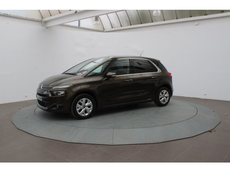 Citröen C4 Picasso 1.6 HDi 90cv Attraction