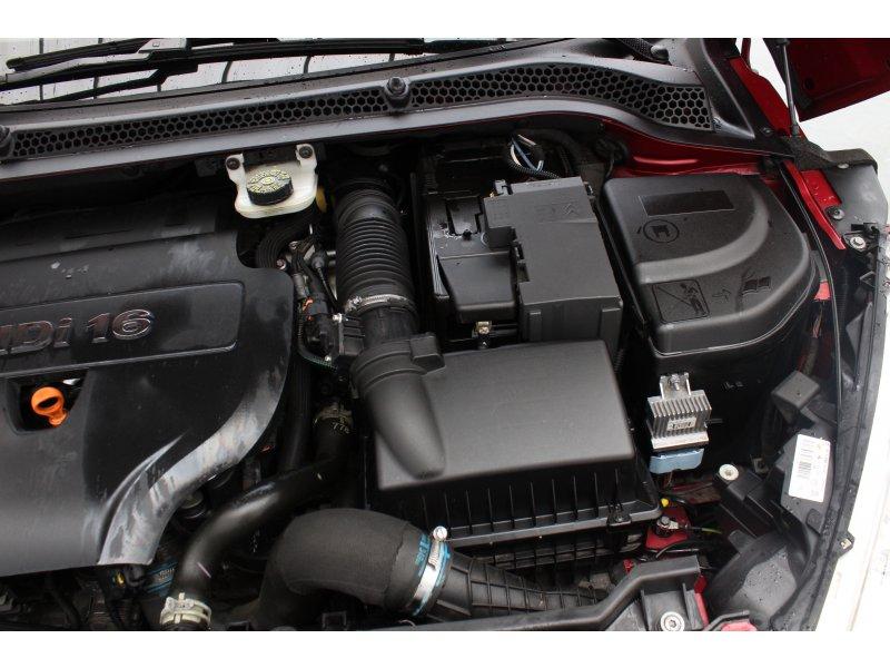 Peugeot RCZ 2.0 HDi 160cv Onyx