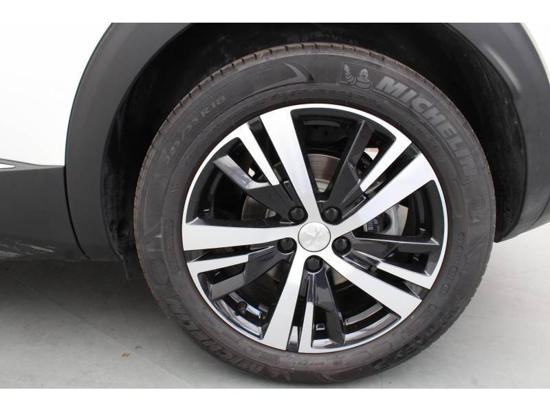 Peugeot 3008 1.2 PURETECH 130 HP GT LINE S&S GT Line