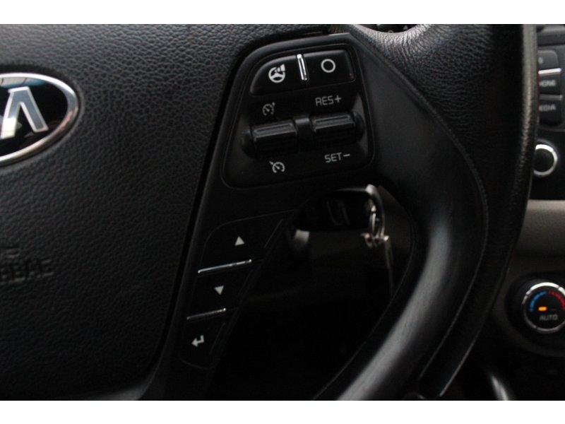KIA cee'd 1.4 CVVT 100cv Concept