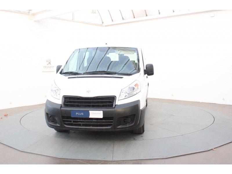 Peugeot Expert l2 combi mixto 01.6 hdi 90 combi