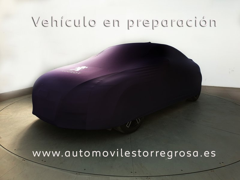 Peugeot 5008 1.6 HDI 115 FAP Style