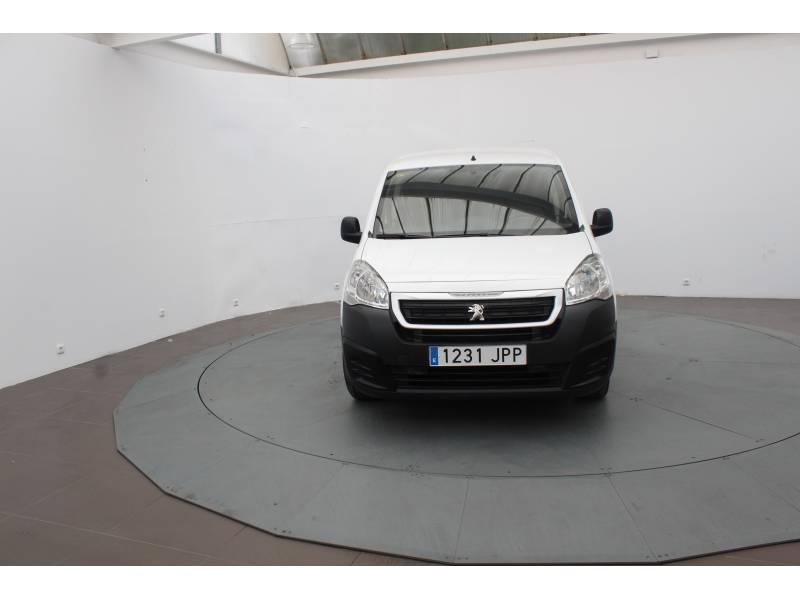 Peugeot Partner Furgón   L1 1.6 BlueHDi 75 Confort Pack