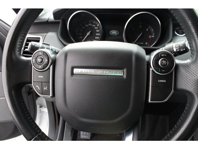 Land Rover Range Rover Sport 3.0 SDV6 255 CV SE