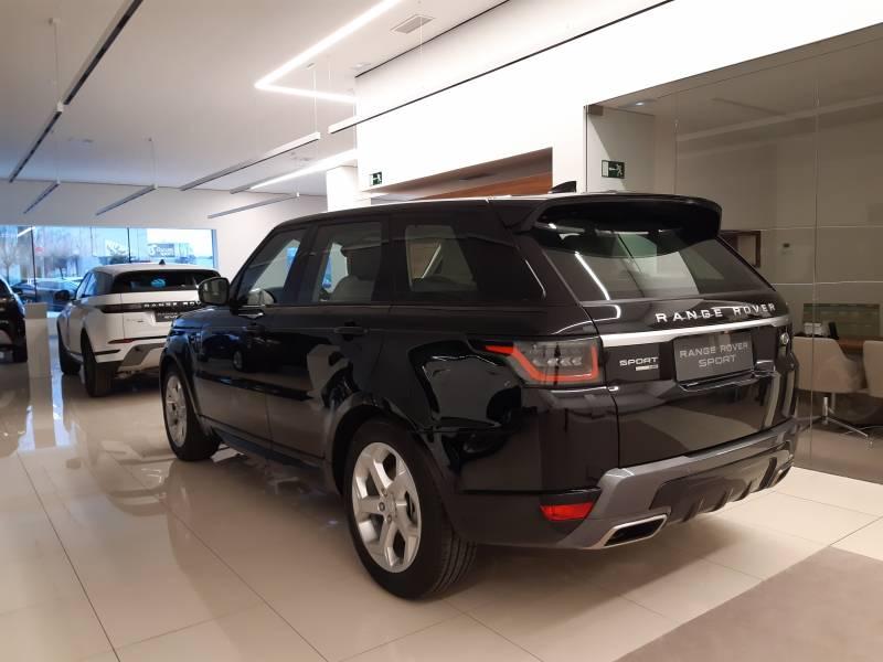 Land Rover Range Rover Sport 3.0 SDV6 183kW (249CV) HSE