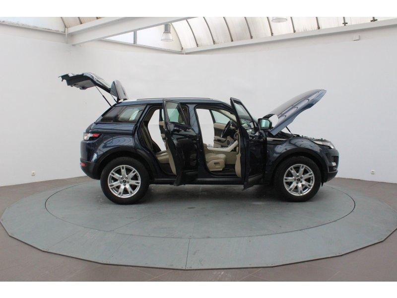 Land Rover Range Rover Evoque 2.2L TD4 150CV 4x4 Auto. Pure Tech