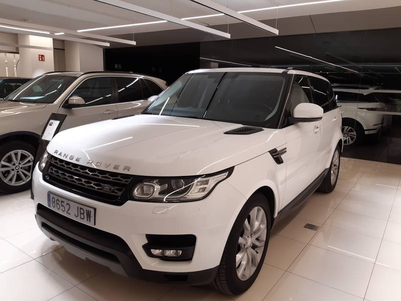 Land Rover Range Rover Sport 3.0 SDV6 258 CV SE