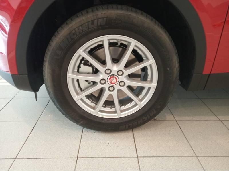Jaguar E-Pace 2.0D 110kW 4WD Auto -