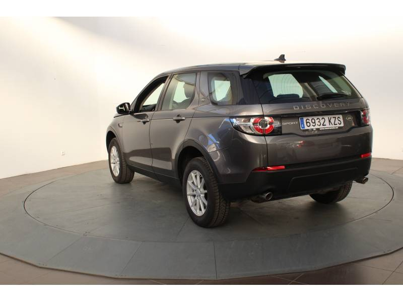 Land Rover Discovery Sport 2.0L TD4 150CV Auto. 4x4 Pure