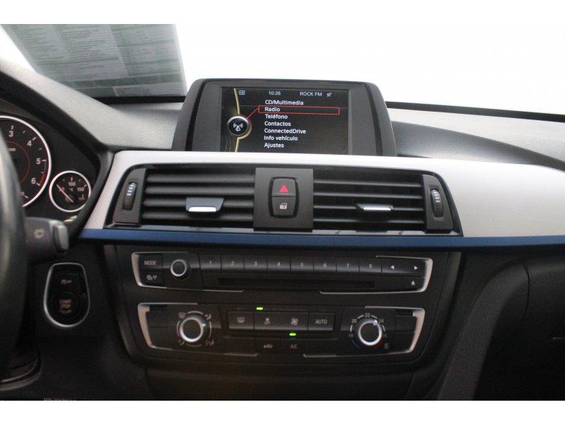 BMW Serie 3 318d Gran Turismo -