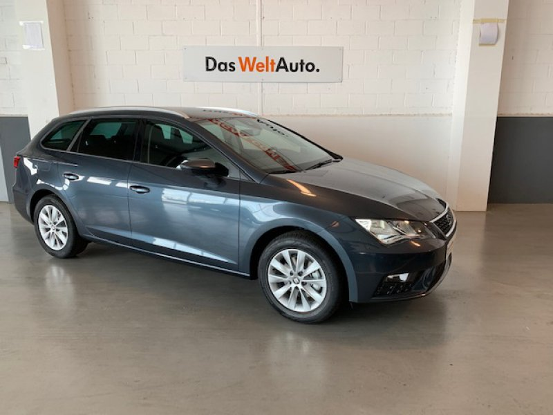 SEAT León ST ST 1.0 TSI 85kW (115CV) St&Sp Style Edit Style Edition