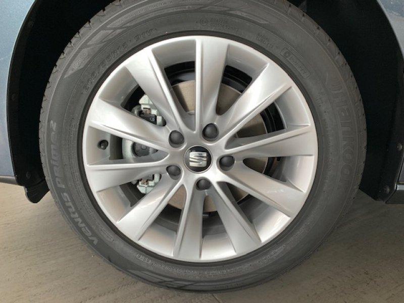 SEAT León ST ST 1.0 TSI 85kW (115CV) St&Sp Style Edit Style Edition