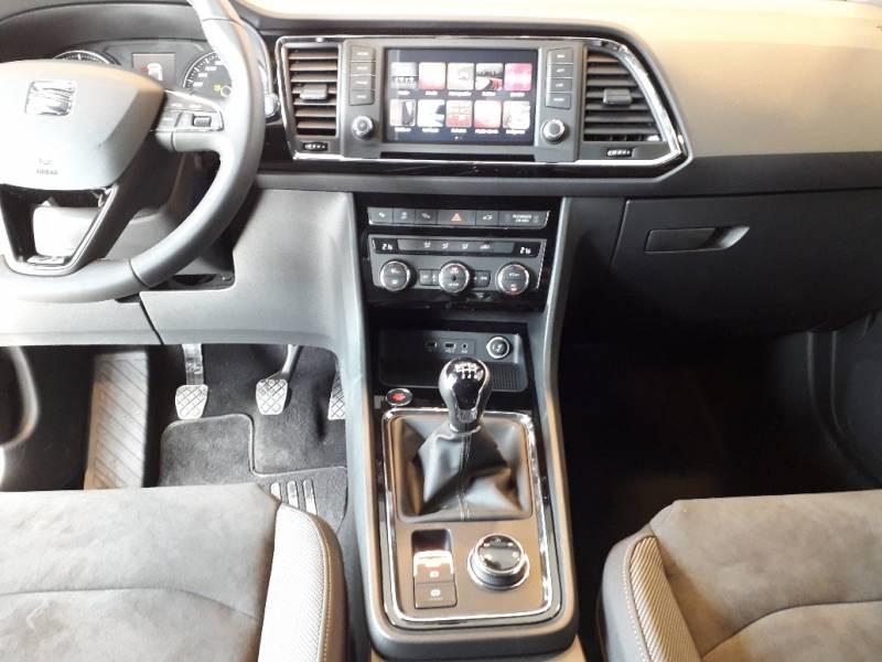 SEAT Ateca 2.0 TDI 110kW (150CV) S&S Xcellence Edit Xcellence Edition