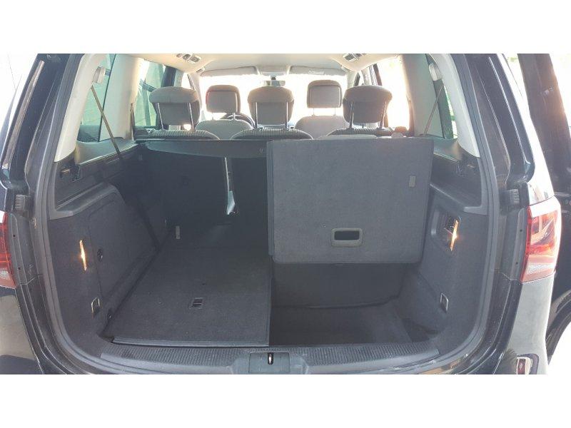 SEAT Alhambra 2.0 TDI 150 Ecomoti. S/S Style Style Advanced Plus