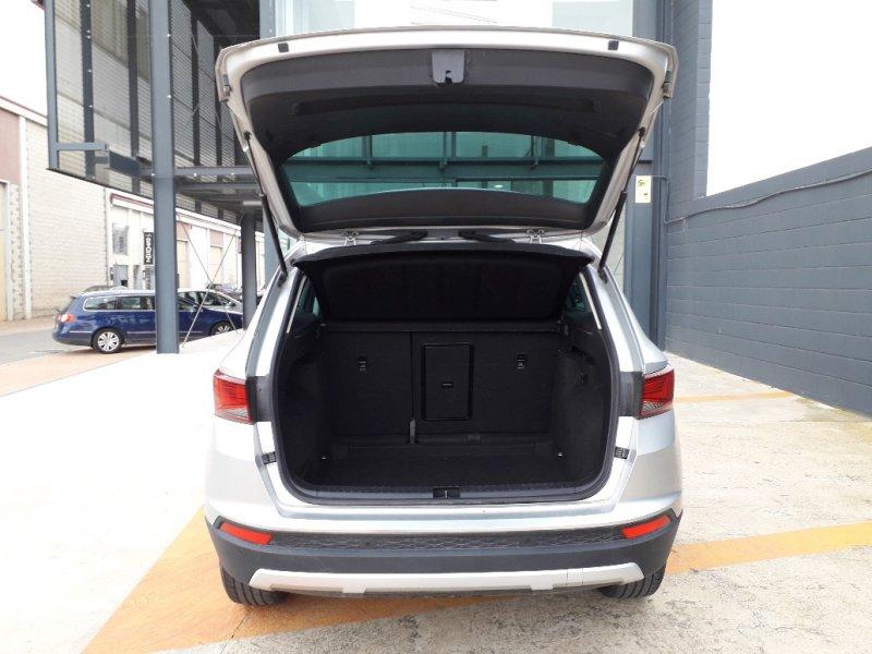 SEAT Ateca 1.0 TSI 115cv St&Sp Ecomotive Style