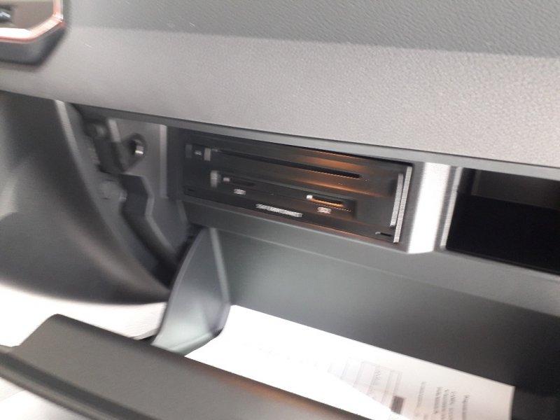 SEAT Ateca 1.6 TDI 85k S&S Nav Eco Style Plus