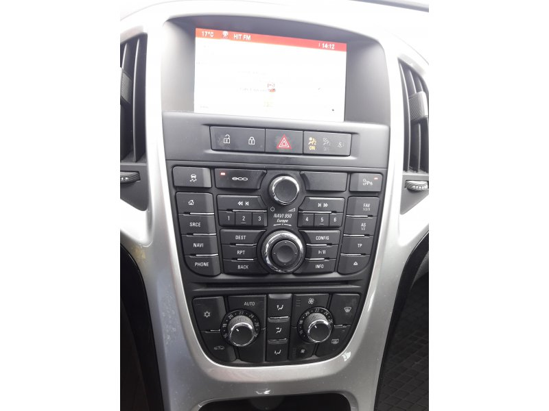 Opel Astra 2.0 CDTi S/S 165 CV Smartlink