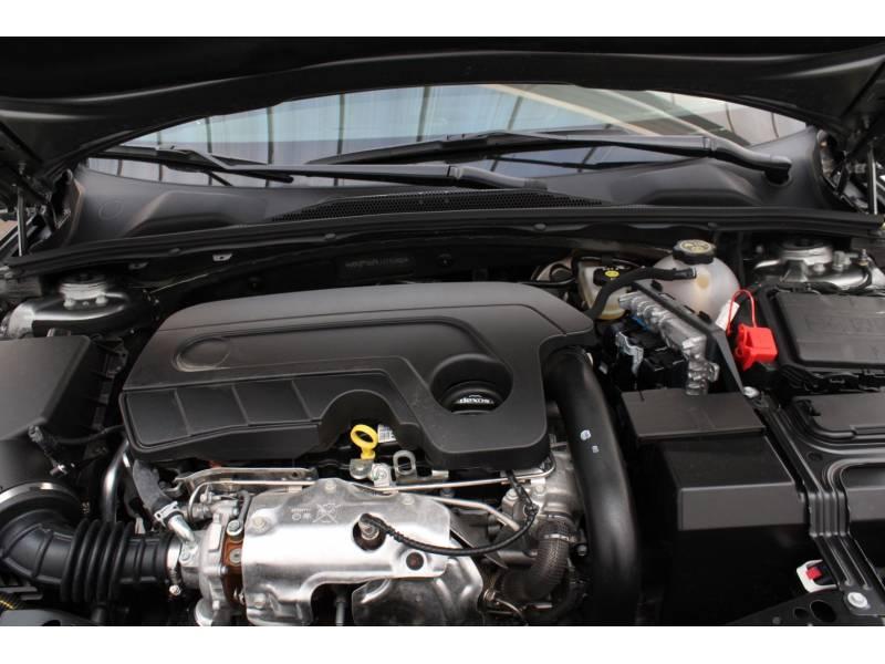 Opel Insignia 16 cdti 136 cv aut