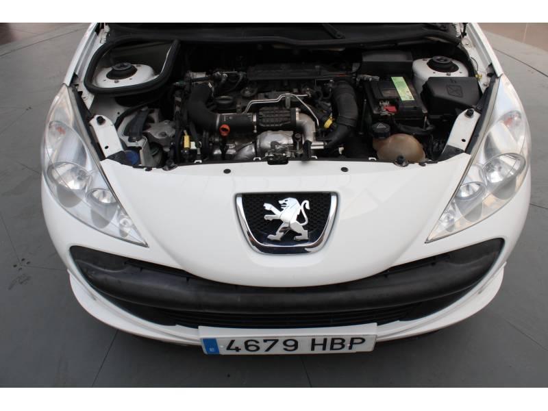 Peugeot 206 + 1.4 HDI 70cv -