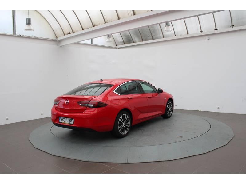 Opel Insignia ST 1.5 Turbo XFT Innovation
