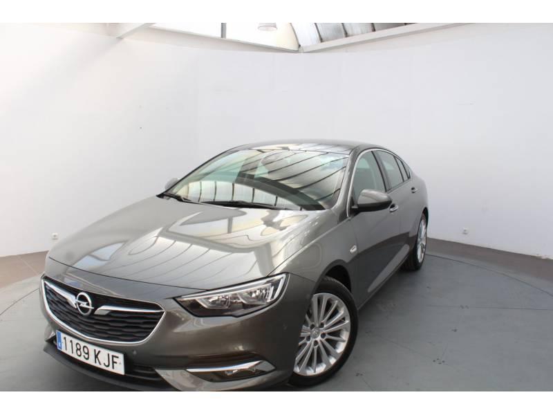 Opel Insignia 16 cdti 136 cv aut Excellence