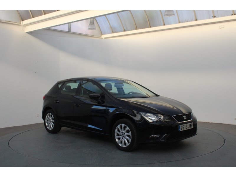 SEAT León 1.6 TDI 81kW St&Sp Style Ultimate Ed Style Ultimate Edition