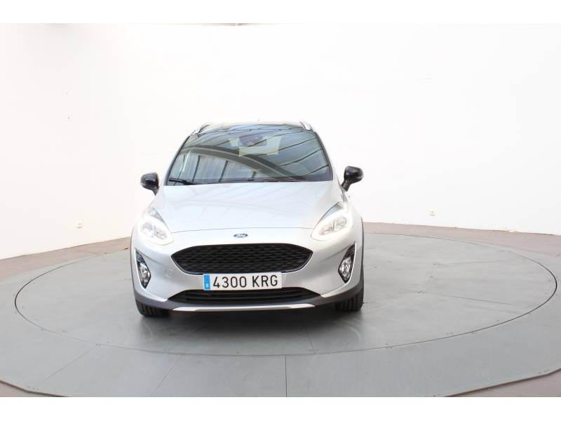 Ford Fiesta 1.0 EcoBoost 74kW   S/S 5p Active+