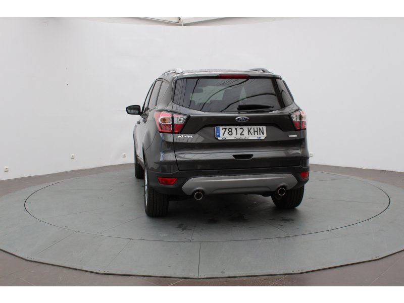 Ford Kuga 1.5 EcoBoost 150 A-S-S 4x2 Titanium
