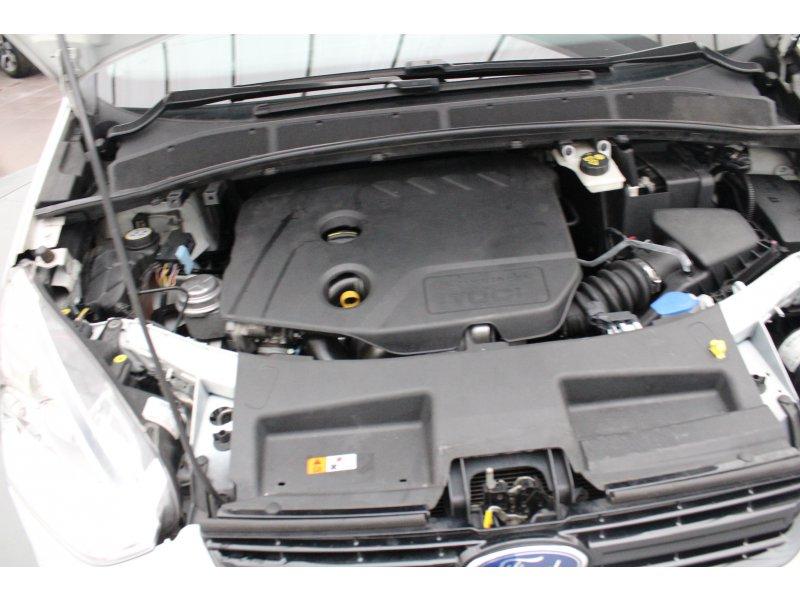 Ford S-MAX 1.6 TDCi 115cv DPF Trend