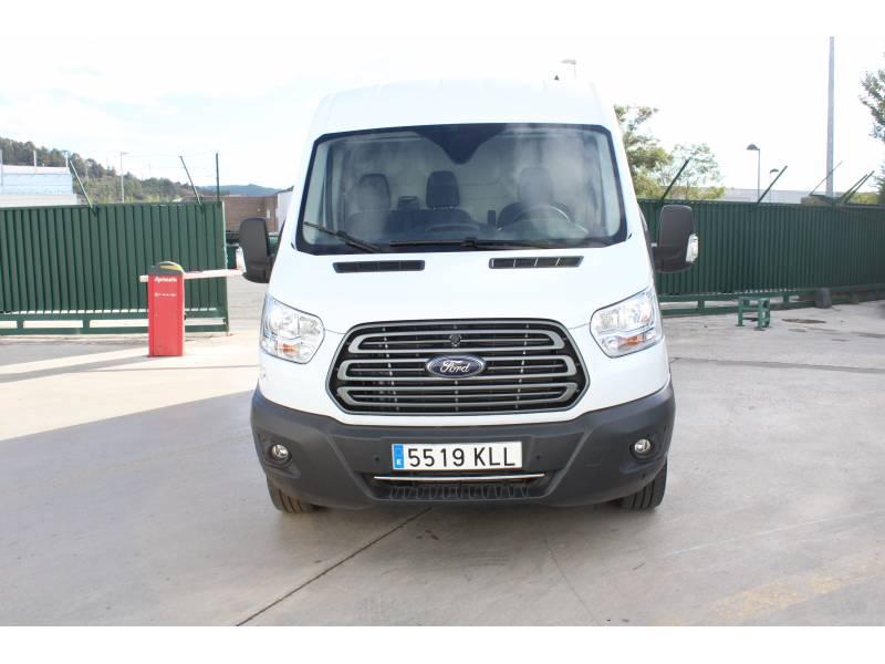 Ford Transit 350 96kW L3H2 Van   Delantera Trend