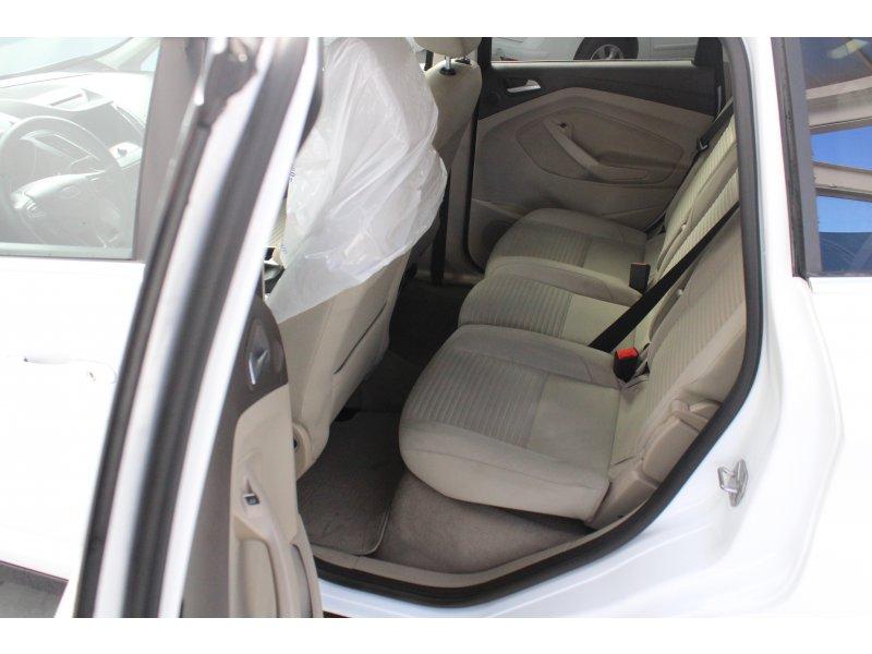 Ford C-Max 2.0 TDCi 150CV Titanium
