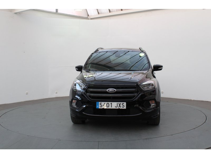 Ford Kuga 2.0 TDCi 150 4x2 A-S-S ST-Line
