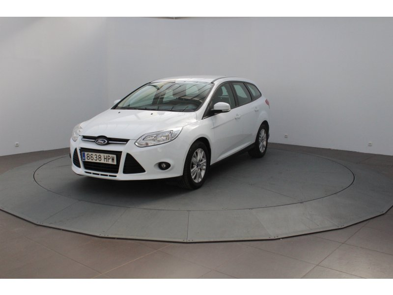 Ford Focus 1.6 TDCi 95cv Sportbreak Trend