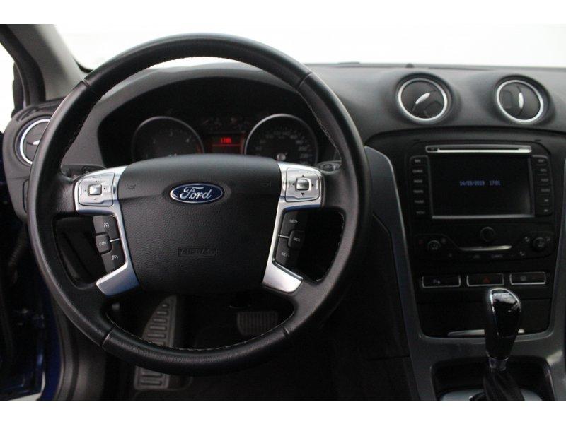 Ford Mondeo 2.0 TDCi 140 Powershift Titanium