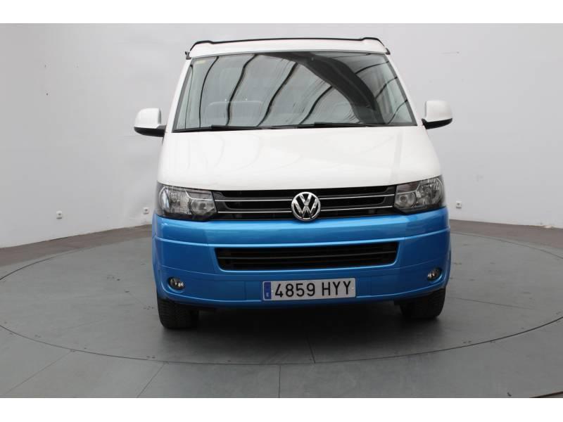 Volkswagen California Beach Edition 2.0 TDI 140 4m BMT t.elev Beach Edition Bluemotion