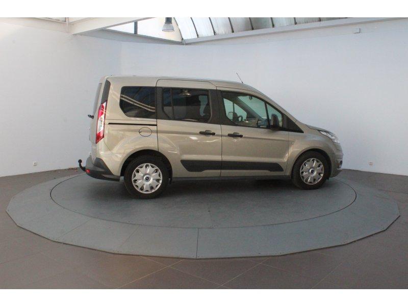 Ford Transit Connect Kombi 1.6 TDCi 95cv 220 L1 Trend