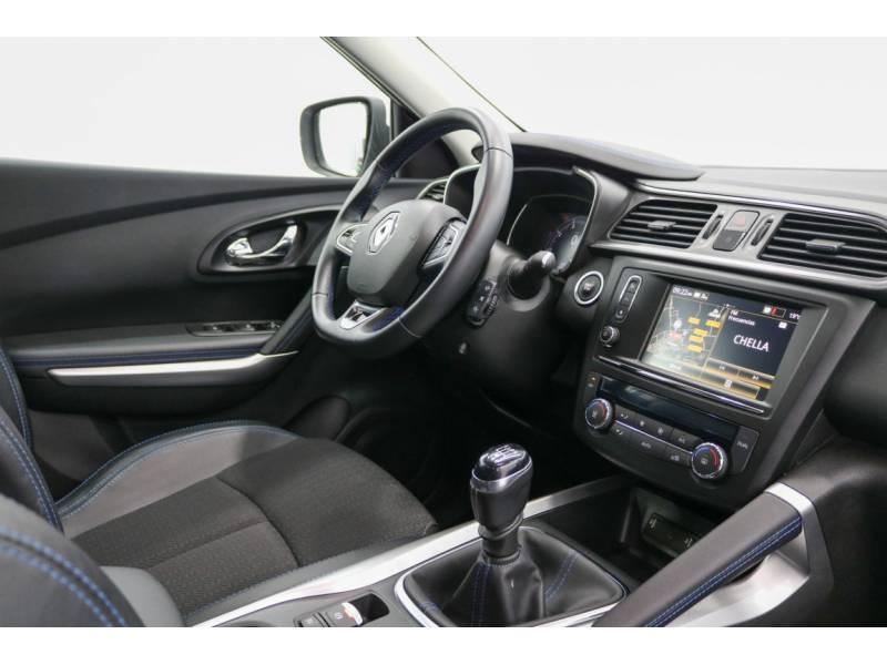 Renault Kadjar S -Edition GPF TCe 103kW (140CV) - 18 S-Edition